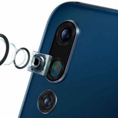 El Huawei P20 Pro, una cámara que también es un móvil