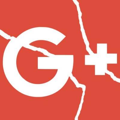 Google+  cerrado por filtración de información personal en usuarios